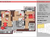 Apartament 3 camere Vitanul Nou
