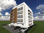 Apartament 3 camere Baneasa