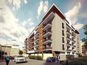 Apartament 2 camere Herastrau