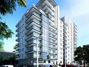Apartament 2 camere - Barcelona Residence Titan