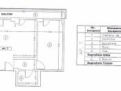 Apartament 2 camere - Ansamblul Rezidential Mihai Bravu