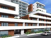 Apartament 2 camere - Ansamblu Rezidential Victoriei Square