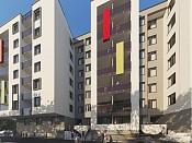 Apartament 3 camere - Ansamblu Rezidential Tineretului