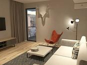 Apartament 2 camere - Ansamblu Rezidential Alba Iulia