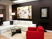 Apartament 2 camere - Luxury Domain