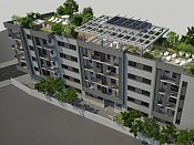 Apartament 3 camere - Ansamblu Rezidential 13 Septembrie