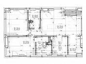 Apartament 3 camere - Ansamblu Rezidential Unirii