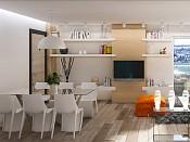 Apartament 3 camere - Ansamblu Rezidential Floreasca