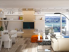 Apartament 2 camere - Ansamblu Rezidential Floreasca