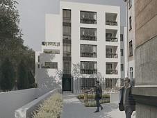 Apartament 3 camere - Ansamblu Rezidential Maria Rosetti