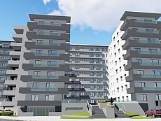 Apartament 3 camere Grozavesti