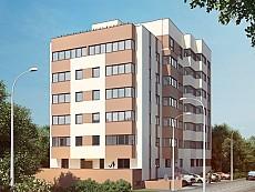 Apartament 2 camere Vitanul Nou