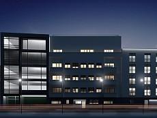 Apartament 2 camere - Ansamblu Rezidential Unirii