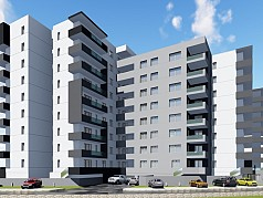Apartament 4 camere Grozavesti