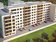 Apartament 3 camere Dristor