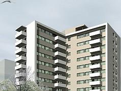 Ansamblu Rezidential Mosilor