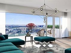 Apartament 4 camere - Ansamblu Rezidential Floreasca