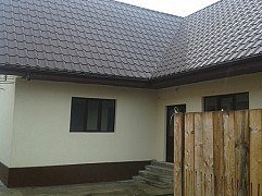Casa P+M Pantelimon