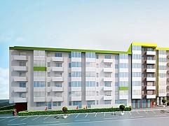 Apartament 2 camere - Ansamblu Rezidential Sud Park Berceni