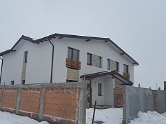 Vila P+1 Pantelimon Rascoalei
