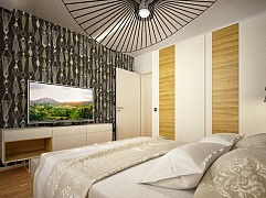 Apartament 2 camere - Ansamblu Rezidential 13 Septembrie