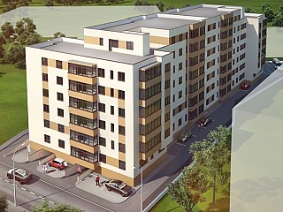 Apartament 2 camere Dristor