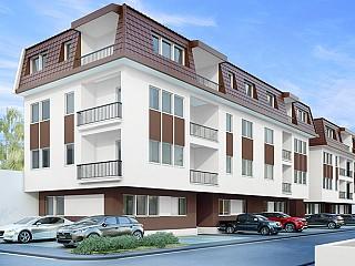 Apartament 2 camere Ghencea