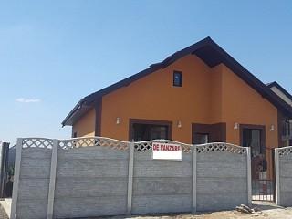 Casa P+M Pantelimon Zona Noua