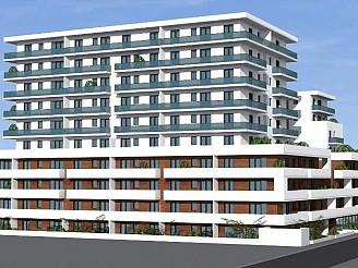 Apartament 3 camere - Ansamblu Rezidential Victoriei Square