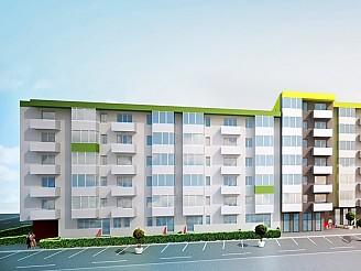 Apartament 3 camere - Ansamblu Rezidential Sud Park Berceni