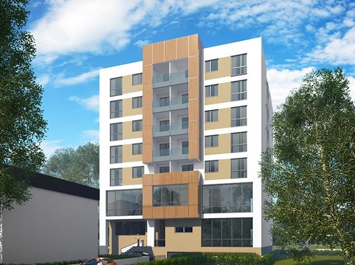 Apartament 3 camere Brancoveanu