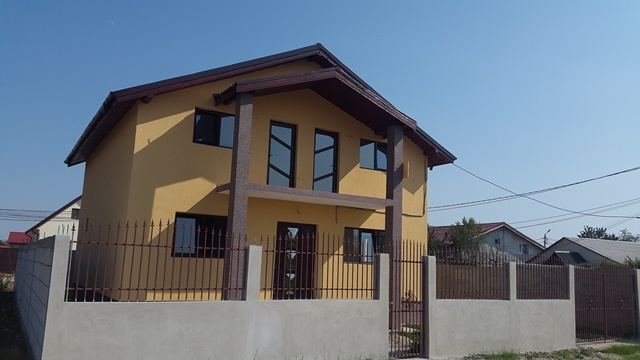 Vila P+1 Pantelimon